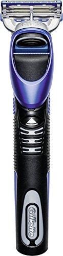 Gillette 7702018359677 - Afeitadora (Azul)