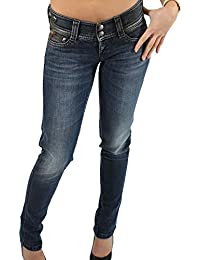 MISS SIXTY Women's Jeans in Dark Blue STORY TROUSERS