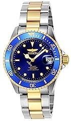 Idea Regalo - Invicta 8928OB Pro Diver Orologio da Unisex acciaio inossidabile Automatico quadrante blu