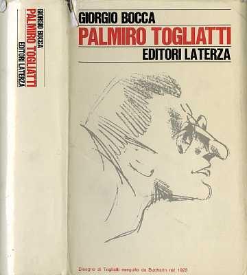 Palmiro Togliatti.