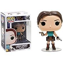 Funko Figurine Tomb Raider - Lara Croft