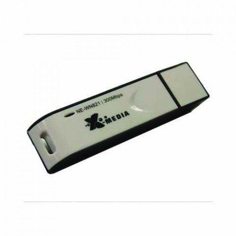 TP-LINK Wireless-N-USB-Adapter, TL-WN821N