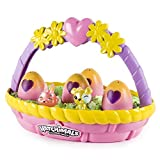 HATCHIMALS 6041273 Colleggtibles Flower Basket Assortment (Styles May Vary-One Supplied) Collectibles Playset, Multi Colour