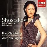 Shostakovich:Cello Concerto 1