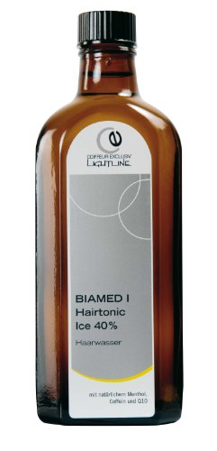Ce Lightline biamed I Hair Tonic Ice 40% 200 ml