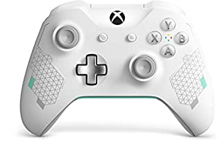 Official Xbox Wireless Sport White Special Edition Controller (B07DDLJN8G) | Amazon price tracker / tracking, Amazon price history charts, Amazon price watches, Amazon price drop alerts