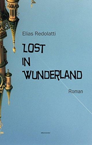 Lost in Wunderland: Roman