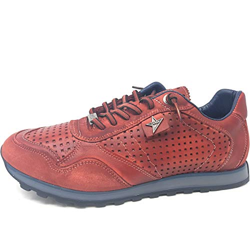 Cetti Sneaker Rot Gr.46 EU