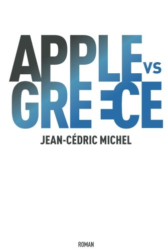 Apple vs Greece (Apple Jeans)