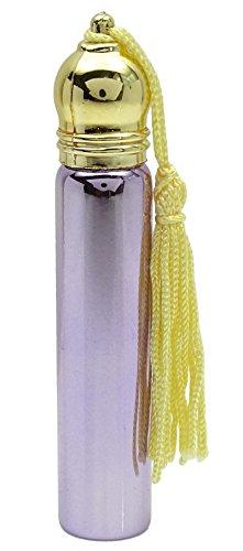 10-ml-bouteille-vide-laminage-pourpre-bouteilles-de-parfum-en-verre-rechargeables-roll-on-bouteille-
