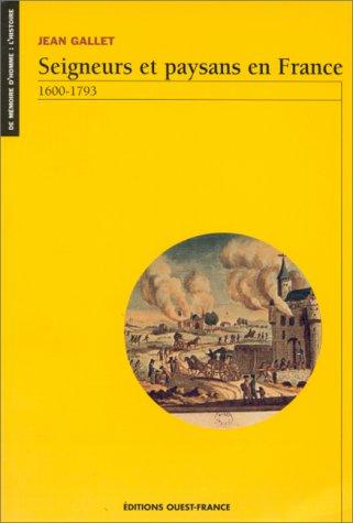 seigneurs-et-paysans-en-france-1600-1793
