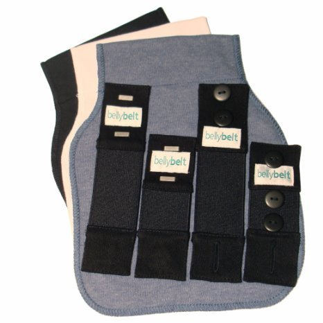 Wickelkinder - Belly Belt Kit Combo