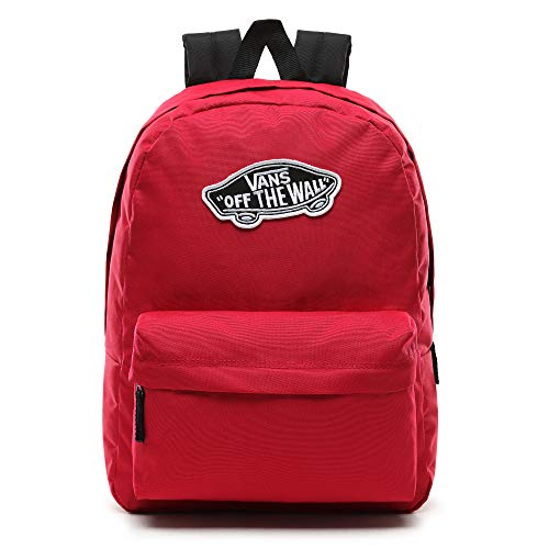 Vans Old SKOOL III Backpack Mochila Tipo Casual 42 Centimeters 22 Negro (Black-White)