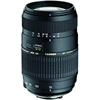 Tamron Objectif AF 70-300mm F/4-5,6 Di LD IF Macro 1/2 - Monture Sony ou Minolta