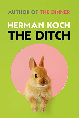 The Ditch Köche Pan