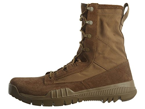 Nike Sfb Field 8 Leather, Chaussures de Randonnée Homme Marrón (coyote/coyote)