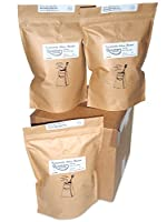 Colombian Coffee Beans Traditionally Artisan Roasted 3X500gms Bags =1.5 kilo Roasted To Order For You Direct