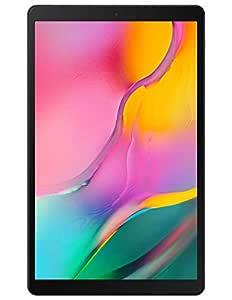 Samsung Galaxy Tab A 10.1 (10.1 inch, 32GB, Wi-Fi), Gold