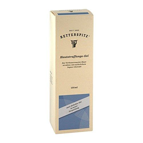 Retterspitz RETTERSPITZ Hautstraffungs-Gel, 125 ml