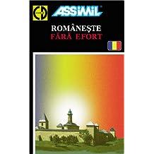 Romaneste fara efort (coffret 4 CD)