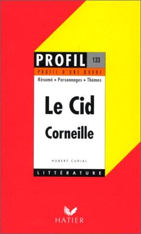 Le Cid, Corneille : Résumé, personnages, thèmes