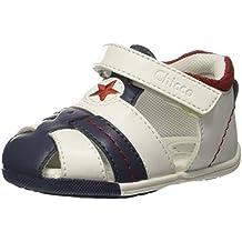64b98b92c56 Amazon.es  Zapatos Chicco - Blanco