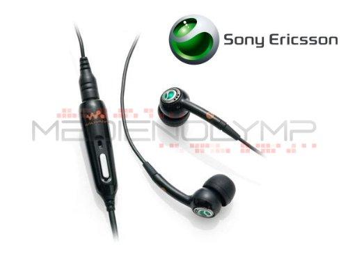 Original Sony Ericsson Headset HPM-70 HPM 70 Black