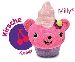 My Sugar Friends 18000-8 - Animales de Peluche, Color Rosa