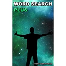 Word Search Plus (Word Finder Book 8) (English Edition)