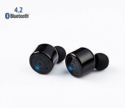 onew-completamente-wireless-bluetooth-auricolare-er100-nero