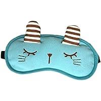 Hosaire Cartoon Kaninchen Sleep Gläser Kühlakkus Hot und Cold Doppel Care Gesunde Lampenschirm verstellbar Brillen... preisvergleich bei billige-tabletten.eu