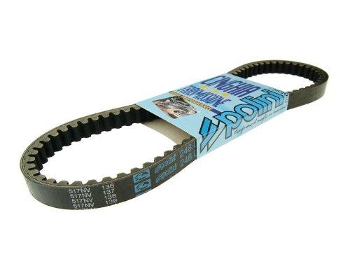 Keilriemen Polini Speed Belt für Aprilia SR 50 WWW 00-