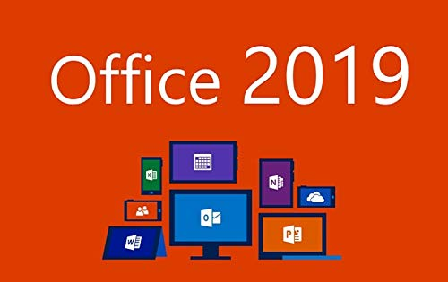 Price comparison product image MS OFFICE 2019 PRO PLUS KEY 32 / 64 1PC VERSION DOWNLOAD