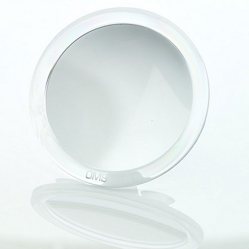 10x Magnifying Mirror, The Makeup Mirror from OMS