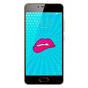 MEIZU M5c Oro Dual Sim Display 5  Ram 2GB Storage 16GB +Slot MicroSD Wi-Fi + 4G Fotocamera 8Mpx Android Italia