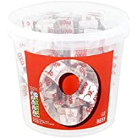 Oxo Carne Stock Cubes 378g