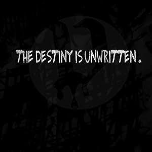 Destiny Is Unwritten