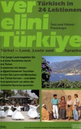 Türkisch in 24 Lektionen