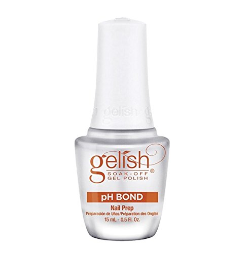 Hand & Nail Harmony Gelish Nail Prep pH Bond - 0,5 Unzen - Bond Gelish Ph