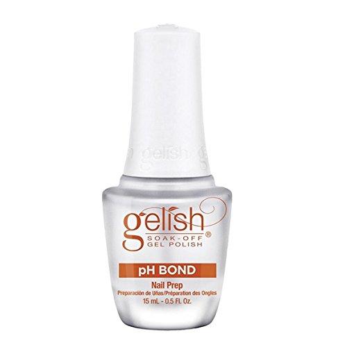 Hand & Nail Harmony Gelish Nail Prep pH Bond - 0,5 Unzen - Ph Bond Gelish