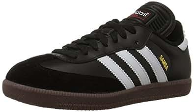adidas Mens Samba Classic Leather Trainers: Amazon.de