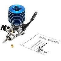 2.49CC 15 Arrancador lateral manual del motor de escape lateral para máquinas de automóviles con