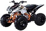 Quad ATV Kayo A150 Hochwertiges Kinderquad - Jugendquad