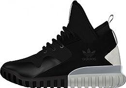 adidas tubular x noir