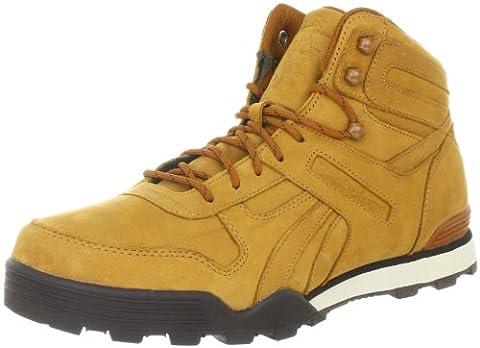 Reebok NIGHT SKY MID J95057, Herren Klassische Sneakers, Braun (NA), EU 43 (US 10)