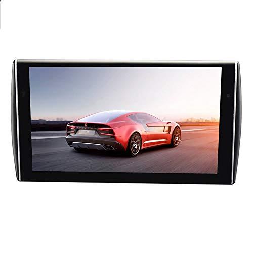 CAPTIANKN Car Video Player, 11.6-Inch MP5 Headrest Car Display Headrest TV, Child Seat Rear Seat Entertainment System Rear-seat-dvd-player