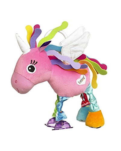 Image of Lamaze Tilly Twinklewings - Multi-Coloured