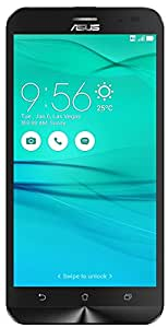 Asus Zenfone Go 5.5 LTE (Black, 16 GB) (2 GB RAM)