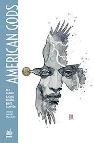 American Gods, tome 1 (Comics) par P. Craig Russell