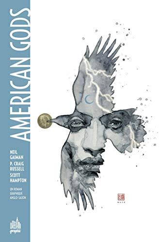 American Gods tome 1 (America Gods)